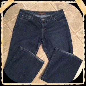 """""""The Limited"""" Jeans"""